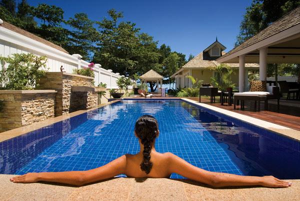 Condo Resort Rentals